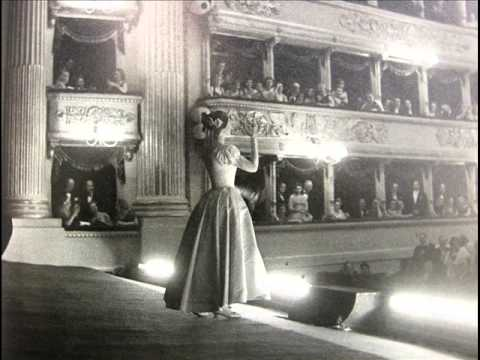 Maria Callas Opera Arias: La Traviata, Norma, Madama Butterfly, Lucia di Lammermoor & many others
