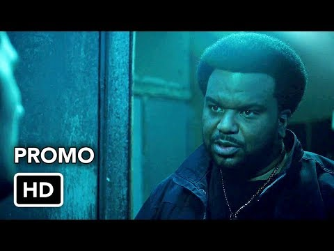 Ghosted Season 1 Promo 'Partners in the Paranormal'