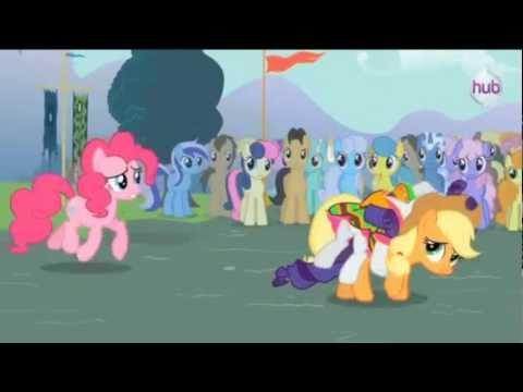 MY Little Pony Season 3 Episode 5 Hub preview