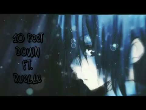 10 Feet Down - FN - Nightcore Favorite!