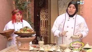 lilmatbakh nojoum 23/01/2016 للمطبخ نجوم