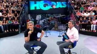 Edson Celulari no altas horas na madrugada de sabado/domingo 31/01 falando sobre seu novo personagem no musical Hairspray!Visitem: www.flogao.com.br/edsoncelulari4ever