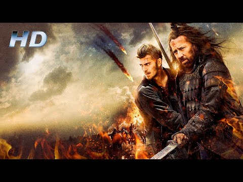 Outcast Full Movie | Hayden Christensen, Nicolas Cage, Liu Yifei, Ji Ke Jun Yi Andy On