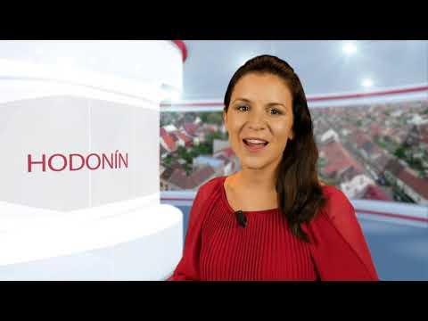 TVS: Hodonín - 8. 9. 2018
