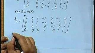 Lecture - 21 Graph Theory (Contd.)