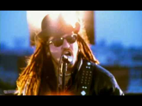 The Wildhearts - Top Of The World lyrics