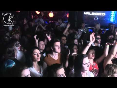 Февраль - live