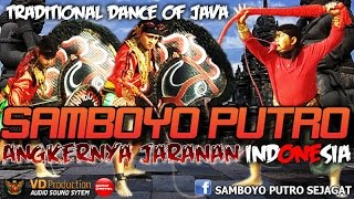 Jaranan Samboyo Putro Terbaru Live Pandanarum Full Siang || Traditional Dance Of Java