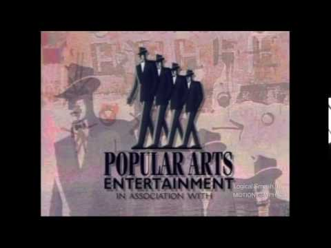 Popular Arts Entertainment/Buena Vista Television