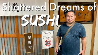 Shattered Dreams of Sushi   Most Expensive Fruit In The World