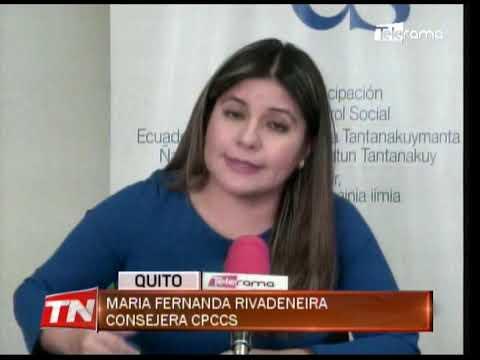 Asamblea Nacional notificó sobre cese de funciones a consejeros censurados