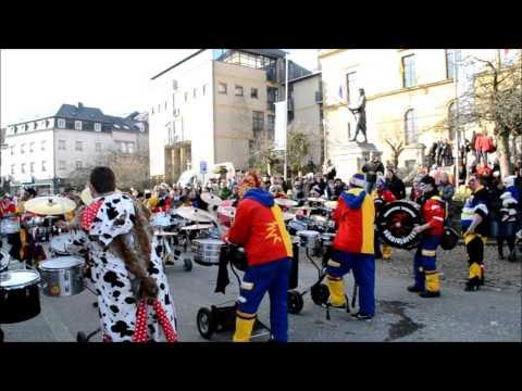 Carnaval d'Arlon 2015
