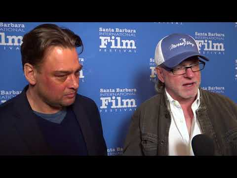 SBIFF 2018 - The White Orchid - Filmmaker Interview