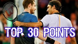 Check out www.Tennis-Pulse.com for live coverage of matches and the latest tennis news: → Facebook:...