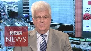 How many Russian troops are in Ukraine?  BBC News