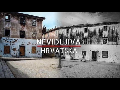Nevidljiva Hrvatska: Kako žive Srbi u Obrovcu?