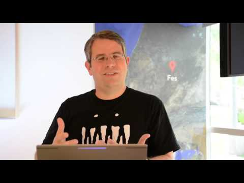Matt Cutts -Does Google take action on automatically generated pages that provide no added value
