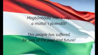"Video Hungarian National Anthem - ""Himnusz"" (HU/EN) MP3, 3GP, MP4, WEBM, AVI, FLV Juli 2018"