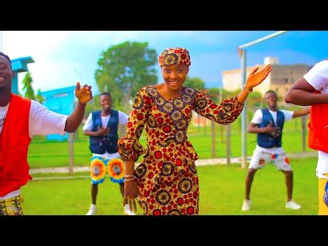 Sabuwar Waka (Kai Nafiso Ka Kula Da Ni) Latest Hausa Song Original video lyrics by Hussaini Danko