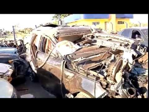 Carro de Cristiano Araújo estava a 179 km/h