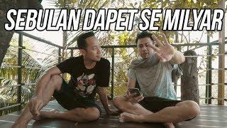 Download Video WAJAR RUMAH DENNY MEWAH, SEBULAN AJA SEMILYAR!!!!!! MP3 3GP MP4