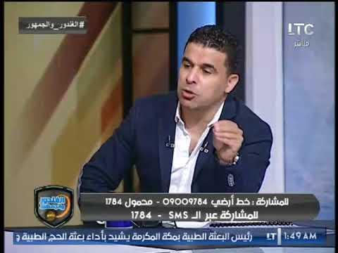 محمد حلمي يفجر مفاجأة: ممدوح عباس رفض \