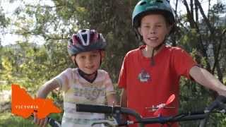 The Murray to Mountains Rail Trail - Cycling Adventures for Families