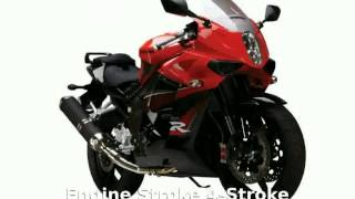 10. 2007 Hyosung Comet GT650S - Features, Info