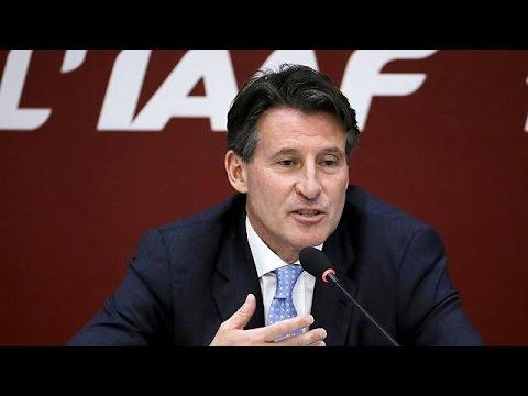 Πονοκέφαλος για τον νέο πρόεδρο της IAAF οι αποκαλύψεις περί αναβολικών – sport