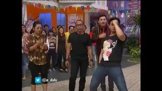 Video Olga Syahputra nangis lihat Billy di Hipnotis MP3, 3GP, MP4, WEBM, AVI, FLV November 2018