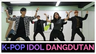 Video DANGDUTAN BARENG K-POP IDOL DAN MAEN RANDOM PLAY DANCE! SERU ABIS! MP3, 3GP, MP4, WEBM, AVI, FLV Juli 2018