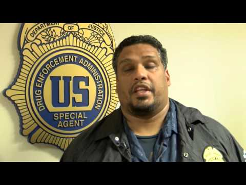 DEA fighting prescription drug abuse