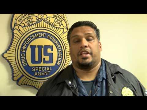 DEA fighting prescription drug abuse