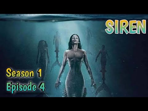 Siren season 1 episode 4 explained in hindi