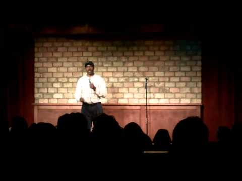 D. Cameron Comedy (Stop Flipping Out)