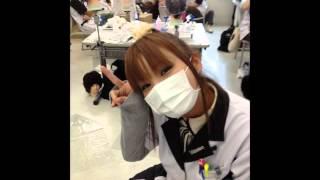 山野美容専門学校卒業ムービー.wmv