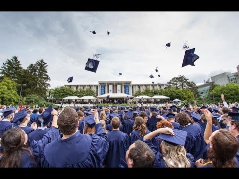 Commencement : May 2018