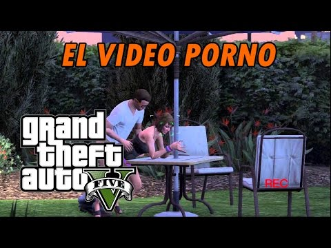 Video GTA V Paparazzi - El vídeo porno (Poppy Mitchell) [Gameplay Español] download in MP3, 3GP, MP4, WEBM, AVI, FLV January 2017