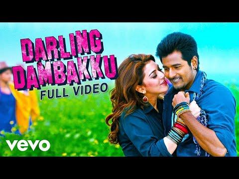 Maan Karate - Darling Dambakku Video | Anirudh | Sivakarthikeyan (видео)