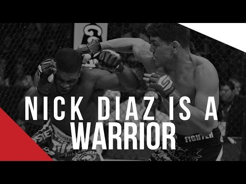 I LOST TO NICK DIAZ BECAUSE I UNDERESTIMATED HIM  | Paul Daley on London Real