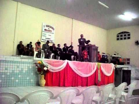 Geremias Louvando em Sangão,Jaguaruna 19 09 2010