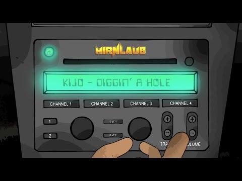 Kijo - Diggin´A Hole (Official Video HD) (видео)