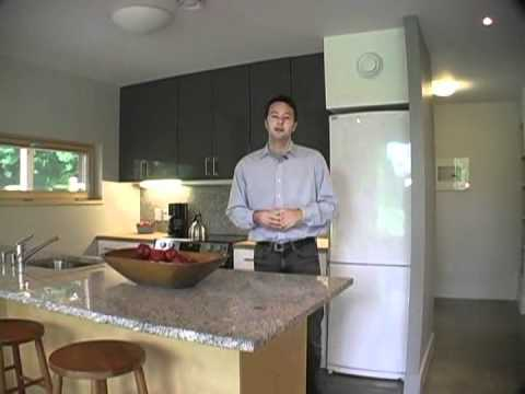 Passive House Video Tour