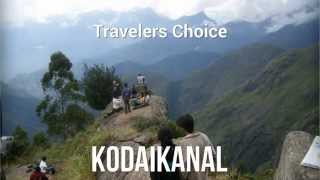 Kodaikanal India  city photos gallery : Traveler's Choice: Kodaikanal || Places To Travel In India On Summer