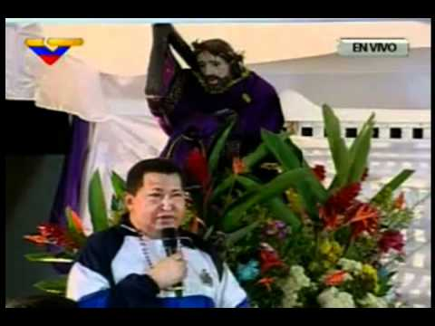 Hugo Chávez: