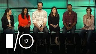Using Design Sprints to Increase Cross-Functional Collaboration (Google I/O