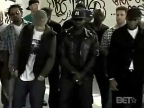 Mos Def Feat  Black Thought & Eminem   Freestyle The Cypher