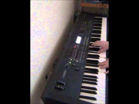 Yamaha MOX Strings Bank Part 1 - 001 - 040