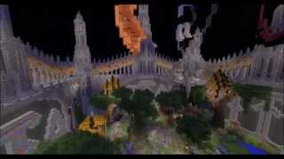Minecraft Timelapse Muxcraft FFA