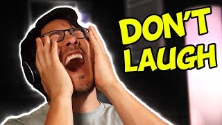 Video Try Not To Laugh Challenge #20 MP3, 3GP, MP4, WEBM, AVI, FLV Juni 2019